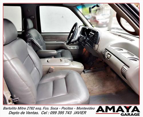 amaya garage chevrolet chevy tahoe z71 1500 no bronco