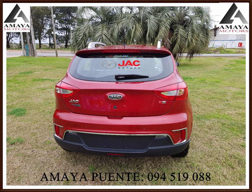 amaya jac s2 luxury 1.5 extra full en sus 2 versiones 2018