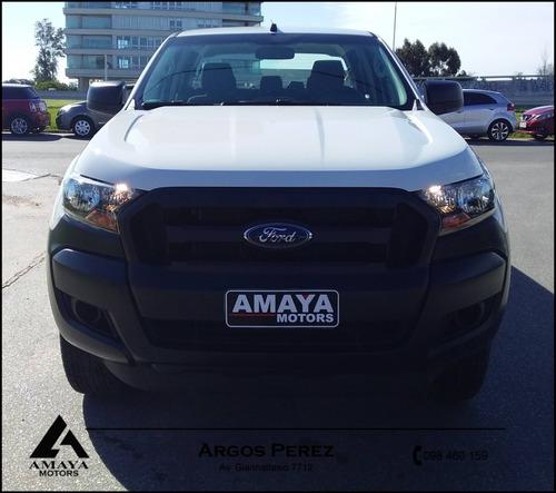 amaya nueva ford ranger xl plus 2.5 4x2 contacto:098460159