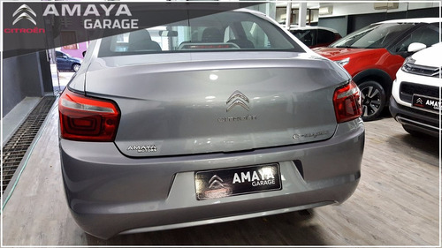 amaya - nuevo new citroen celysee 1.2 82 5v  feel pack 0km
