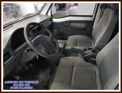 amaya wuling furgon 6376c año 2010 motor okm 2 pta laterales