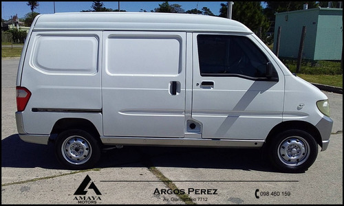 amaya wuling furgon