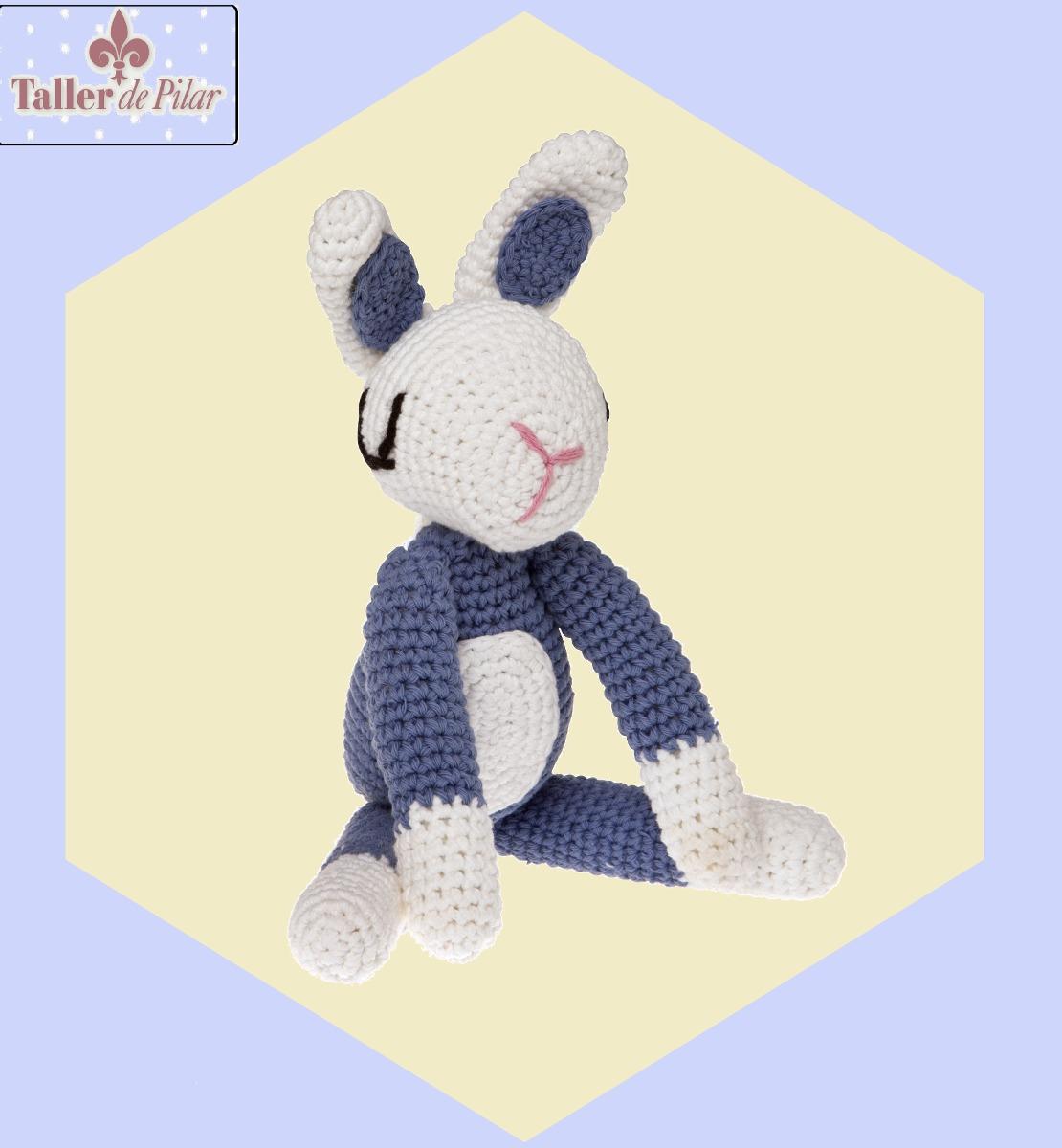 Amigos Rumies Connie Crochet - $ 395,00 en Mercado Libre