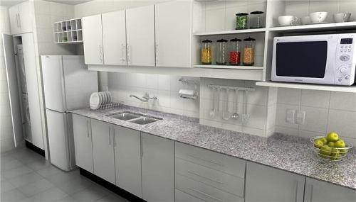 Amoblamientos de cocina muebles de cocina aereos bajo mesada en mercado libre - Amoblamientos de cocina ...