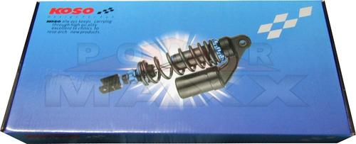 amortiguador a gas para daptar a yumbo c110/px/fair jgo