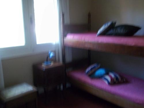 amplia casa pda 18 de la mansa 4 cuadras de la playa 5 dormi