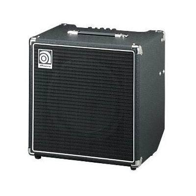 amplificador bajo ampeg ba112 12  50w
