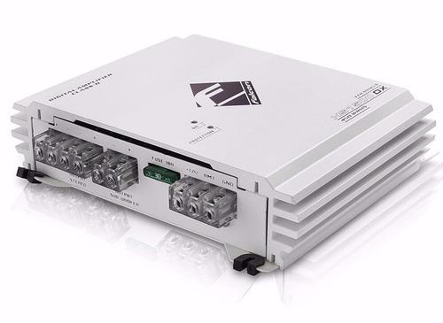 amplificador falcon modulo