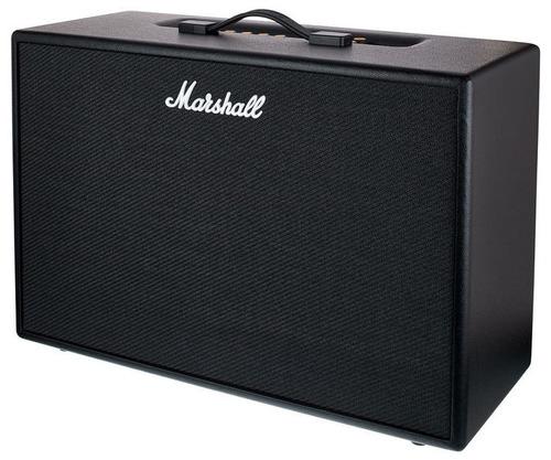 amplificador guitarra marshall code 100