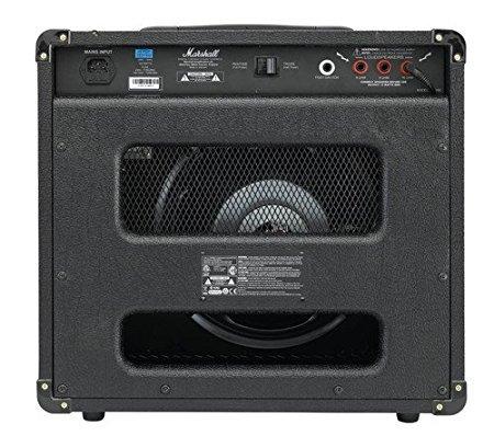 amplificador guitarra valvular marshall dsl15c