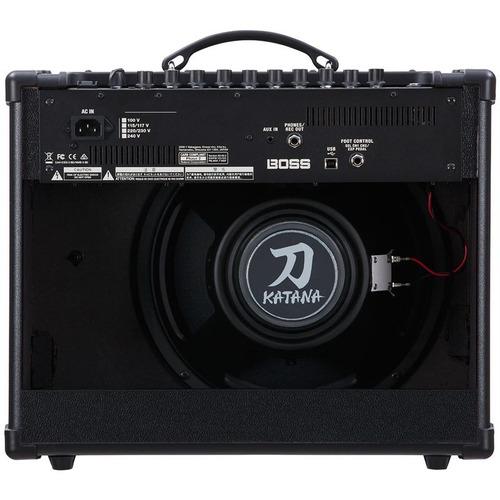 amplificador para guitarra roland ktn50