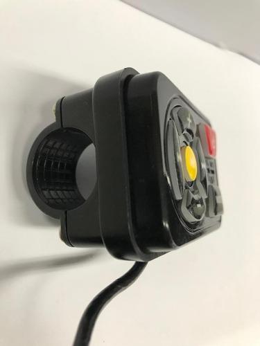 amplificador para moto radio usb sd aux