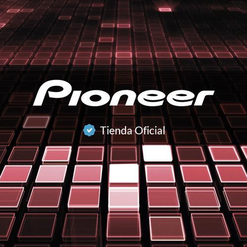 amplificador potencia pioneer gm-a6704 4 canales 1000w