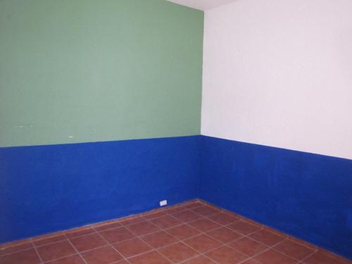 amplio apartamento 1 dormitorio con patio