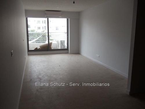 amplio apartamento de 1 ambiente, gge,  con renta cw51170