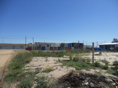 amplio local en ciudad del plata sobre ruta 1 km 25