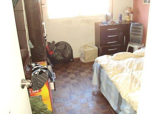 amplio, soleado, 3 dormitorios gtos com $ 3500.- si banco
