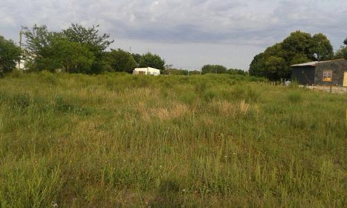 amplio terreno en carmelo, zona norte.