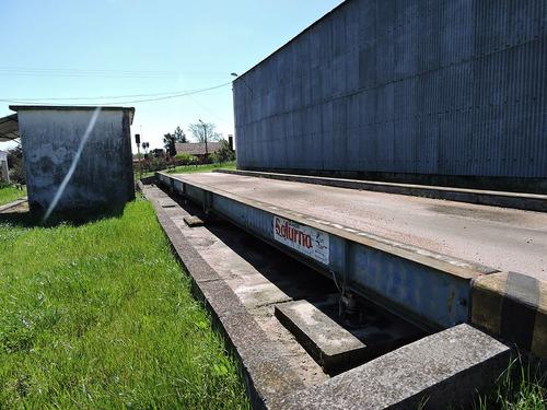 amplios galpones sobre ruta ideal transporte- los cerrillos