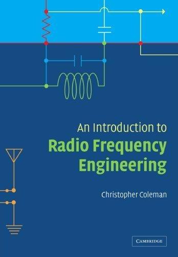 1.3 Allocation of Radio Frequencies