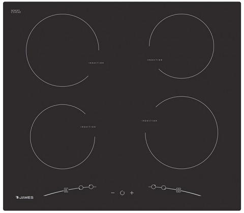 anafes por inducción magnética 4p