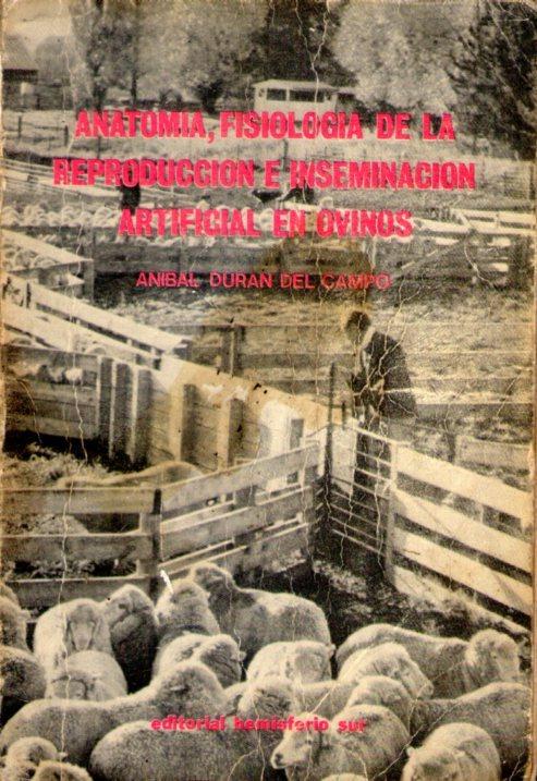 Anatomía, Fisiología De La Reproducción E Inseminación Artif - $ 400 ...