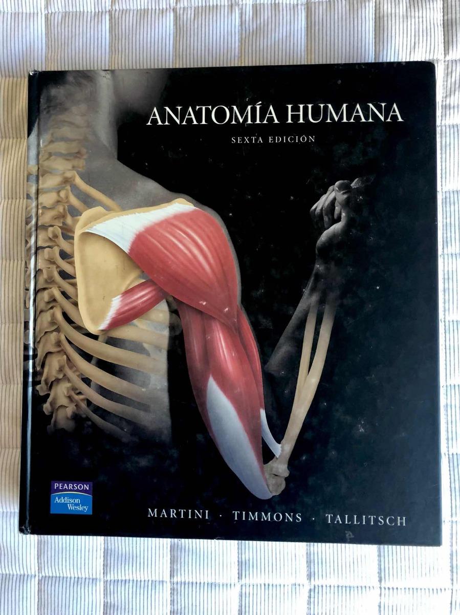 Excepcional Anatomía Y Fisiología Humana Edición Marieb Sexta Línea ...