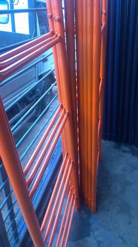 andamios tubulares de obra ideal pintor consulte