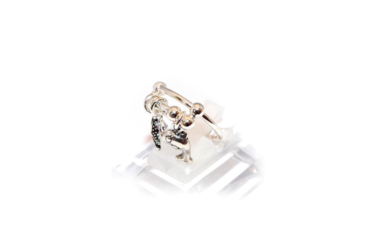 fa5a8f858881 anillo de plata con dijes de plata guilad spc07. Cargando zoom.
