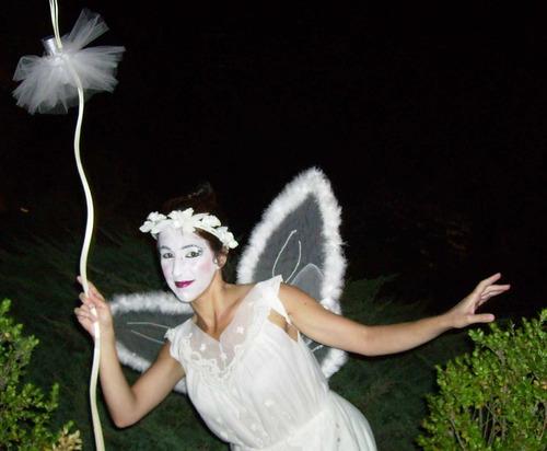 animacion espectaculos en fiestas 15 años, bodas mimo payaso