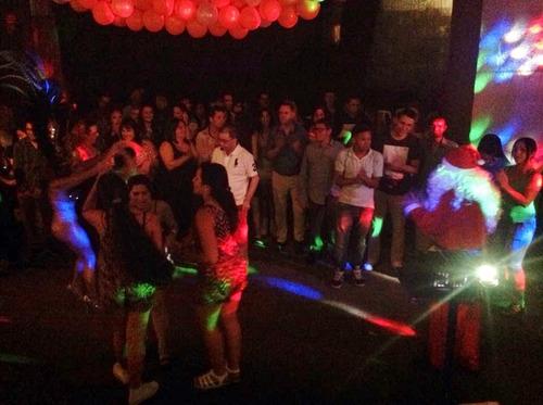 animacion fiestas eventos shows