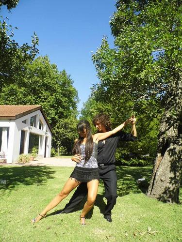animaciones para casamientos,cumpleaños.shows de tango,salsa