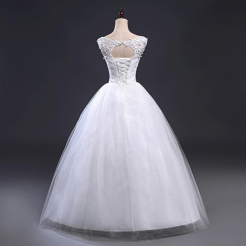 años vestido vestido