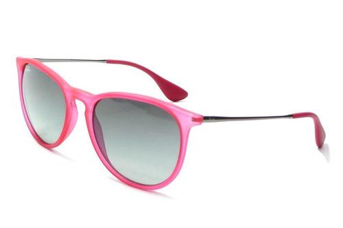 anteojos lentes rayban erika colores original
