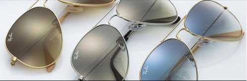anteojos lentes rayban espejados original todoslos modelos