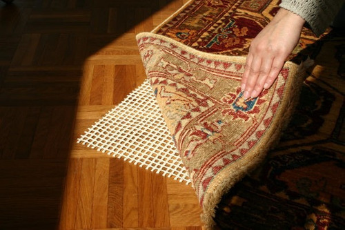 anti derrapante alfombras