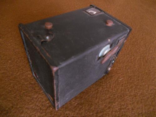 antigua agfa cámara