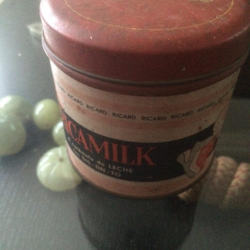 antigua caramelera ricard de caramelos ricamilk