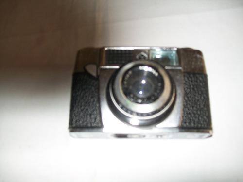 antigua fotográfica agfa