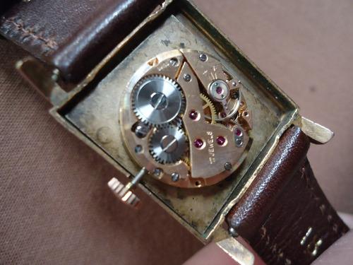 antiguo reloj renis