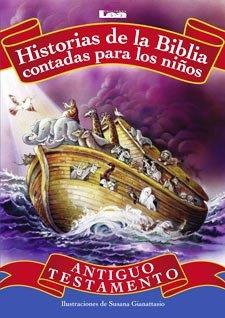 antiguo testamento - historias de la biblia...