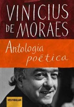 antologia poetica - vinicius de moraes