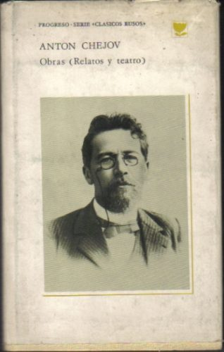ANTON CHEJOV OBRAS EBOOK