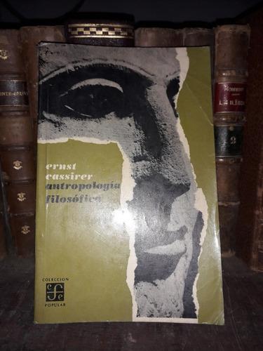 antropología filosófica ernst cassirer c7