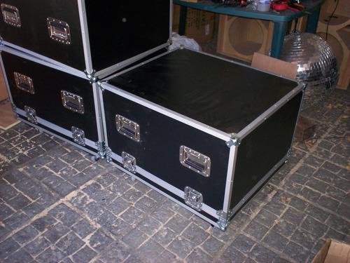 anviles para array rcf y otros