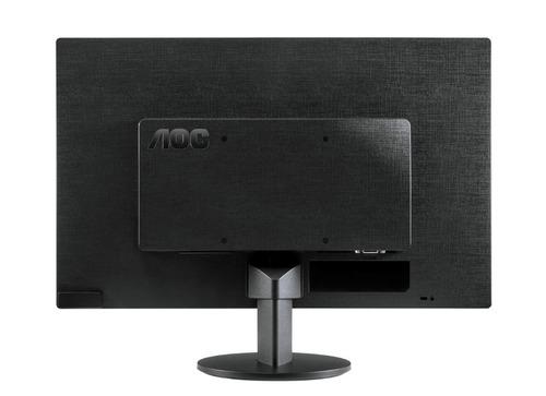 aoc - led-backlit lcd monitor - 19.5