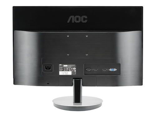 aoc monitor led