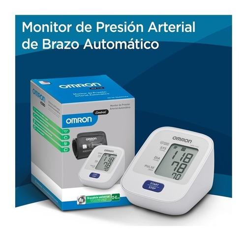 aparato de presion tensiometro automatico omron