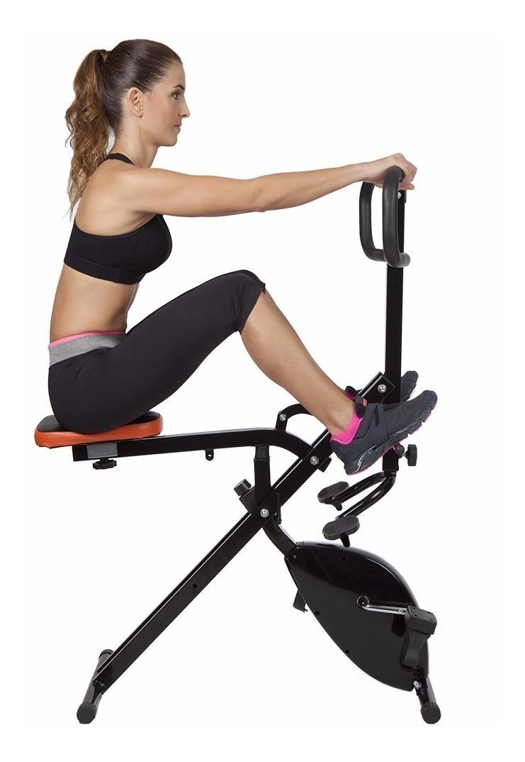 Que aparato de ejercicio me recomiendan para bajar de peso