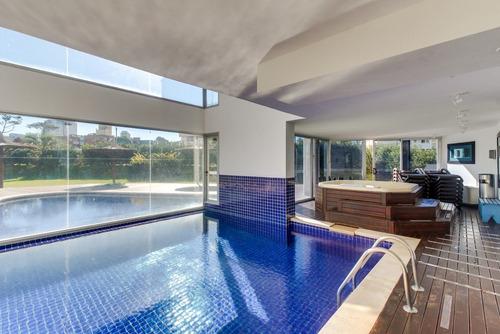 apart con piscina interior y exterior - south beach